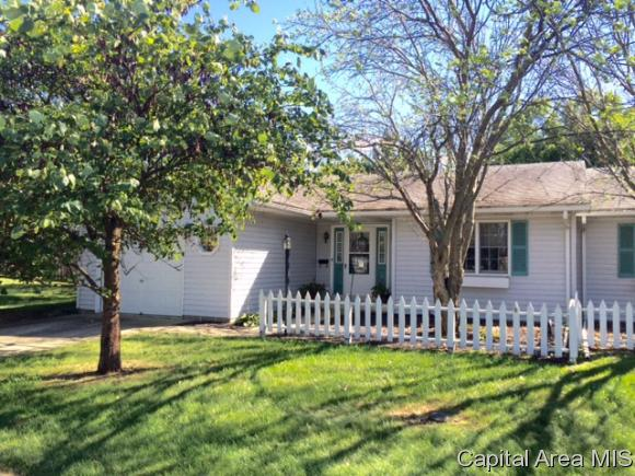 Photo of 13A  GALENA DR  Jacksonville  IL