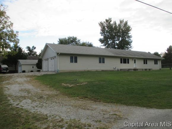 Photo of 4014  Tuxhorn Rd  Springfield  IL