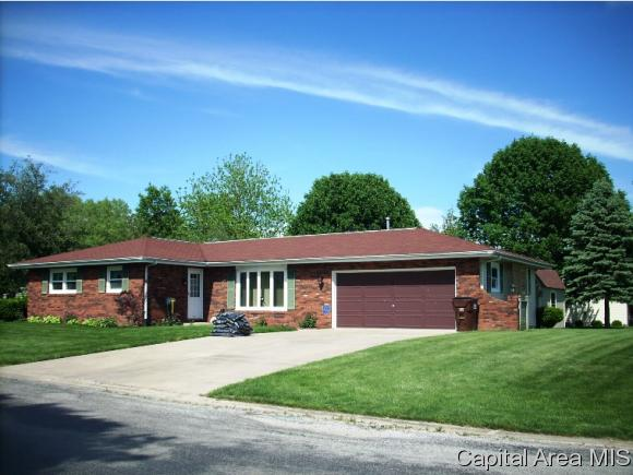 Photo of 125  Faye Street  Farmersville  IL