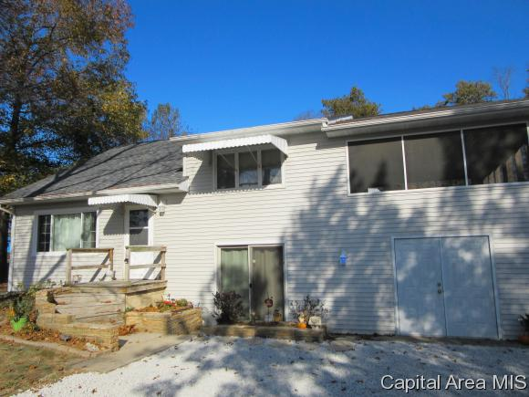 Tri-Level, Residential,Single Family Residence - Auburn, IL (photo 5)