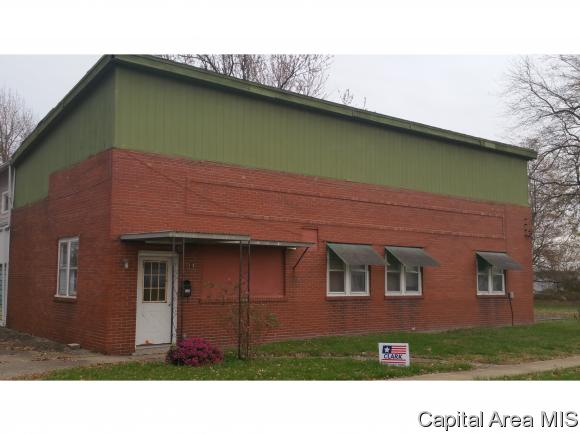Photo of 900 S STATE ST  Litchfield  IL