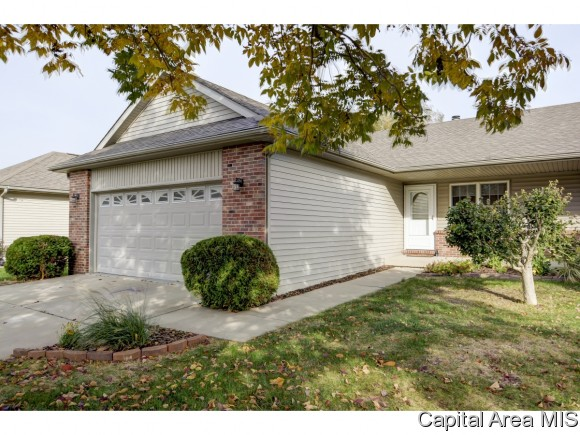 Photo of 3328  Red Bud Lane  Springfield  IL
