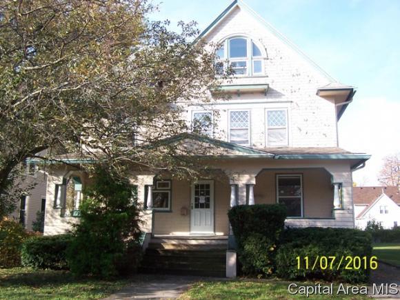 Photo of 1130 N Broad  Galesburg  IL