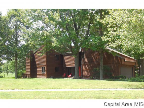 Photo of 26  Forest Green Dr  Springfield  IL