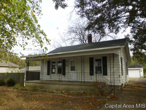 Photo of 1316  Houston St  Taylorville  IL