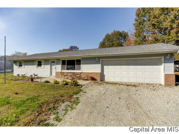 Photo of 1208  Brantley Rd  Taylorville  IL