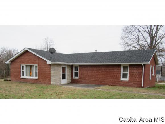 Photo of 1407 N 1600 EAST RD  Taylorville  IL
