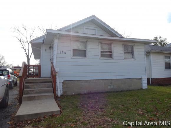 Photo of 232 E PINE ST  Springfield  IL