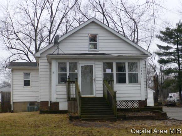 Photo of 1441 N 28th Street  Springfield  IL