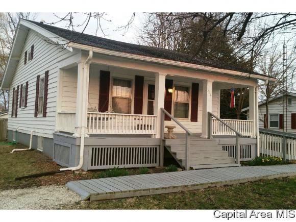 Photo of 315  Loomis Lane  Carlinville  IL