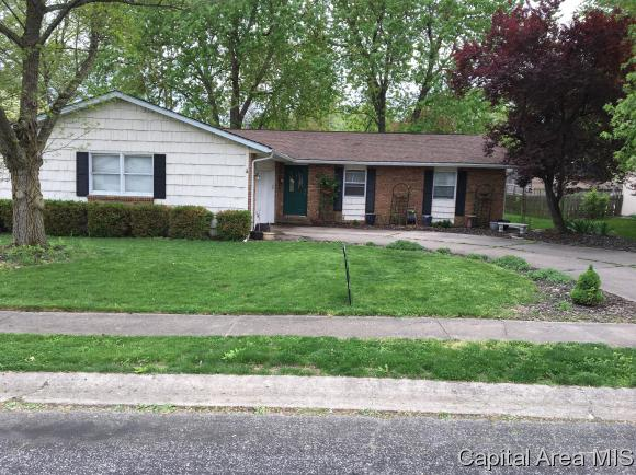 Photo of 5  MERLIN DR  Rochester  IL