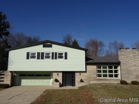 Photo of 2  VALLEYVIEW RD  Jacksonville  IL