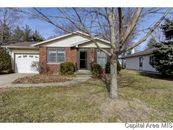 Photo of 709  Heights Ave  Taylorville  IL