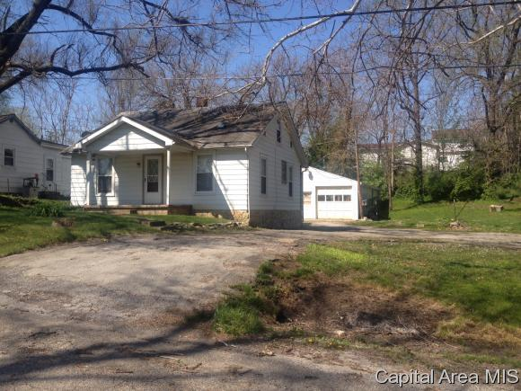 Photo of 613 N Columbia  Springfield  IL