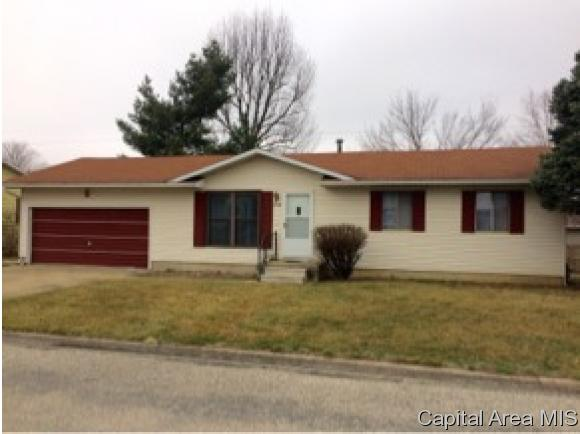 Photo of 1004  HALL DR  Jacksonville  IL