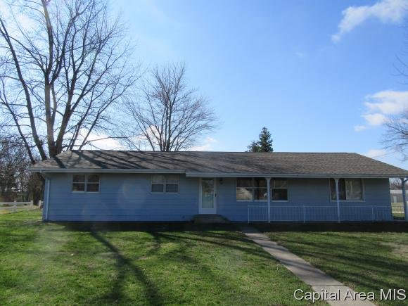 Photo of 220 W Taylorville Rd  Taylorville  IL