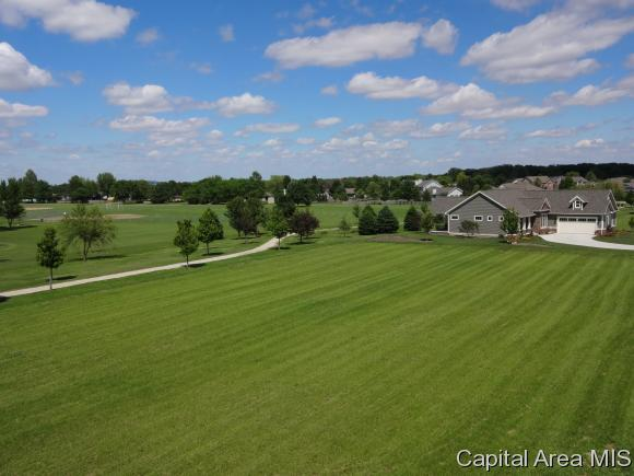 Any New Homes For Sale In Sherman Illinois