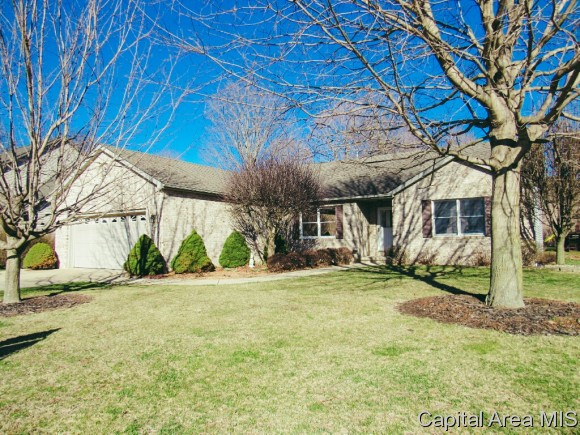 Photo of 744  CHEROKEE DR  Springfield  IL