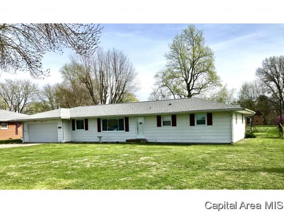 Photo of 1098  Woodside Rd  Springfield  IL