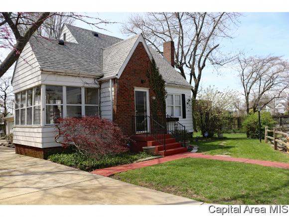 Photo of 1137  S 4th Street Court  Springfield  IL