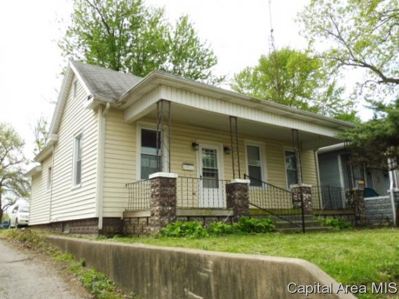 Photo of 532 W Carpenter St  Springfield  IL
