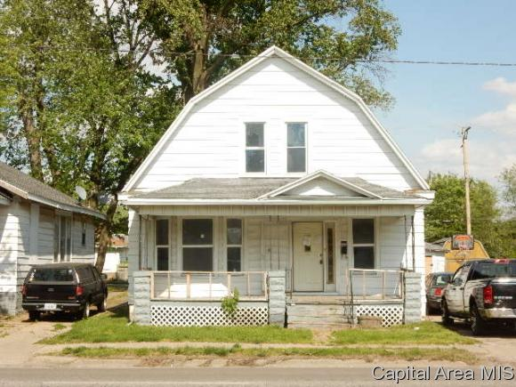 Photo of 1904 S 11th Street  Springfield  IL