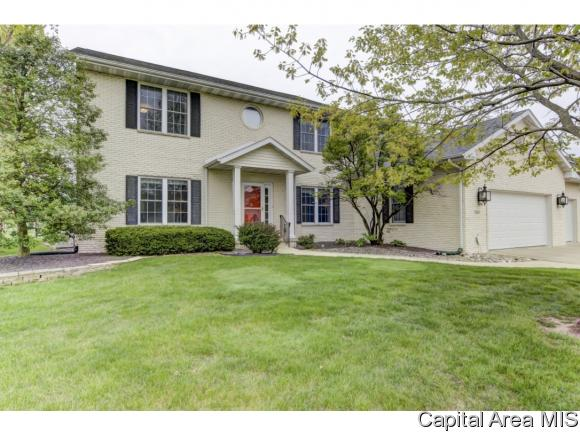Photo of 3204  Panther Creek  Springfield  IL