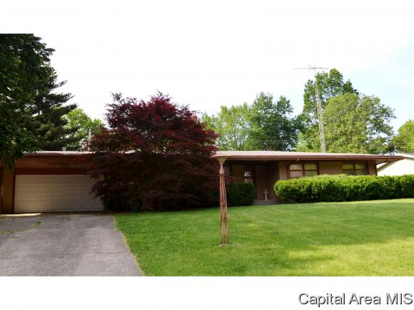 Photo of 121  Greencastle Circle  Springfield  IL