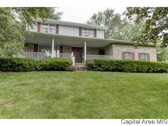 Photo of 312  Thames River Road  Springfield  IL