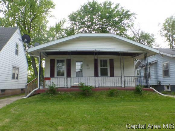 Photo of 2423  Yale Blvd  Springfield  IL