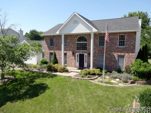 Photo of 2335  CHESAPEAKE LNDG  Springfield  IL