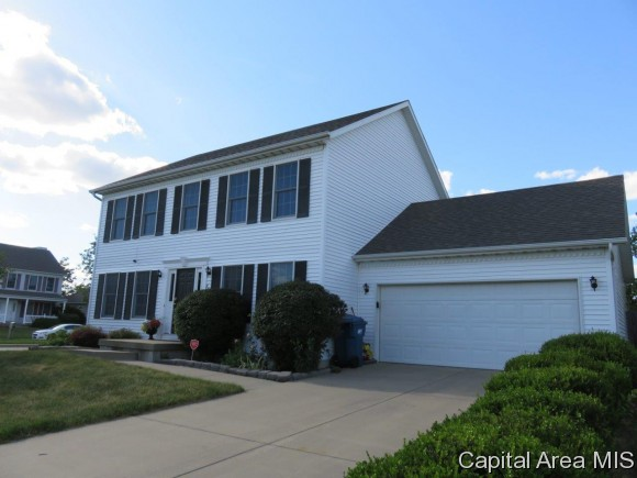 Photo of 3701  CRANLEIGH BLVD  Springfield  IL