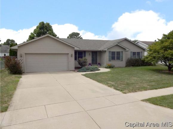 Photo of 213  APPOMATTOX DR  Springfield  IL