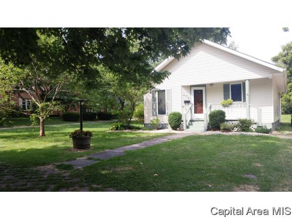 Photo of 408  College Avenue  Carlinville  IL