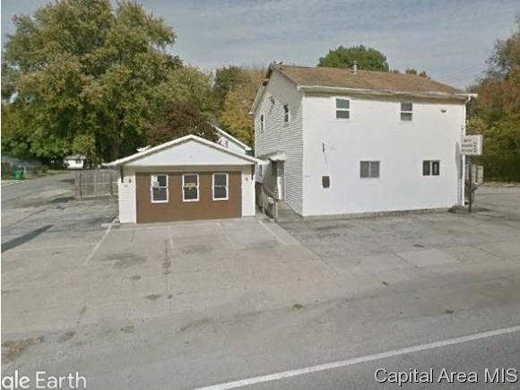 Real Estate in Springfield, IL