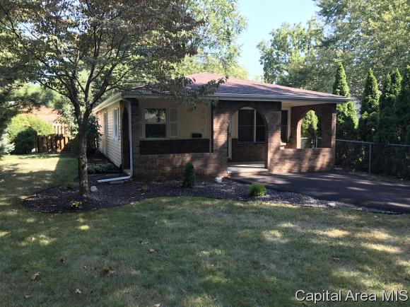 Photo of 2804 S STATE ST  Springfield  IL
