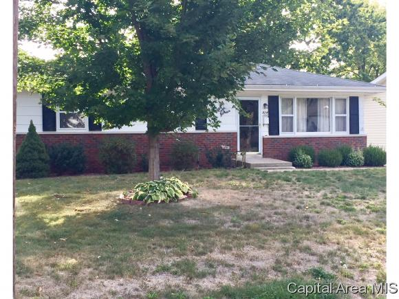 Photo of 824  Goltra  Jacksonville  IL