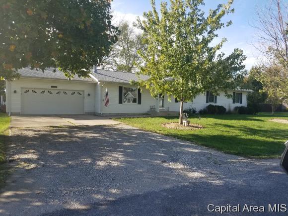536 N Clay Street Ashland, IL 62612
