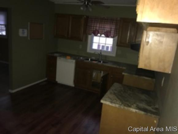 Residential,Party Wall-attached, Bi-Level,1.5 Story - Jacksonville, IL (photo 5)