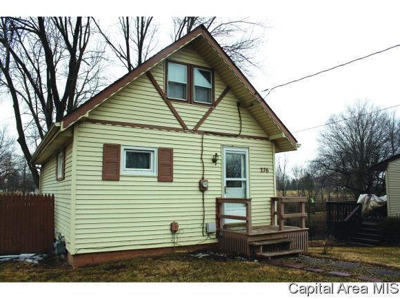 2 Story,A-Frame, Residential,Single Family Residence - Petersburg, IL (photo 2)
