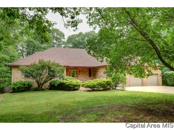19645 TIMBERED ESTATES LN Carlinville, IL 62626