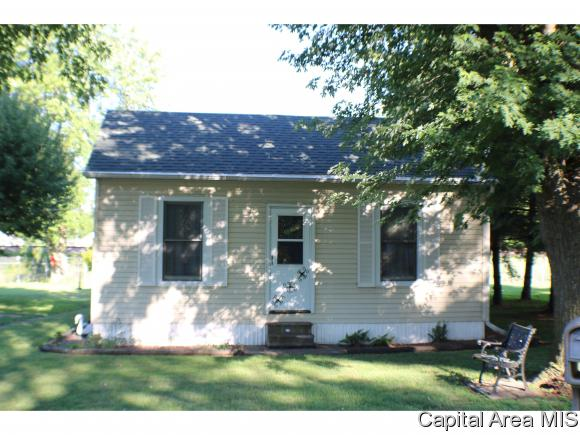 1 Story, Residential,Single Family Residence - Virden, IL (photo 1)
