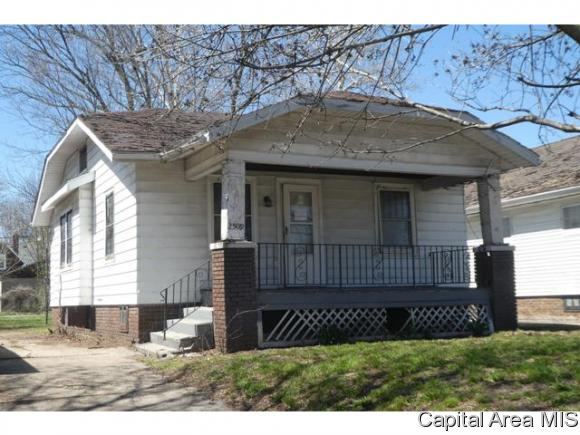 primary photo for 2509 S 6th Street, Springfield, IL 62703, US