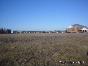 4.46 acres Springfield, IL