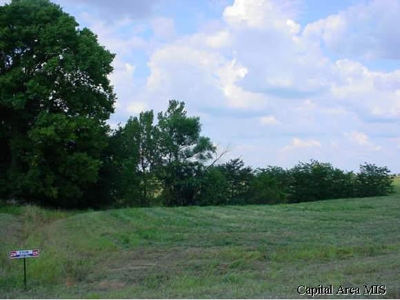 Real Estate for Sale, ListingId: 25163506, Petersburg,IL62675