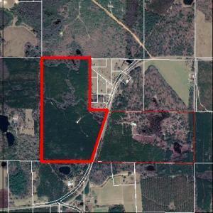 Real Estate for Sale, ListingId: 18147610, Grand Ridge,FL32442