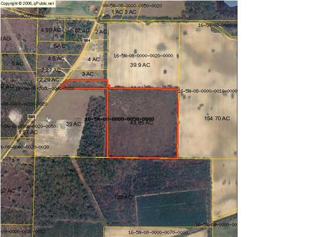Real Estate for Sale, ListingId: 18146464, Greenwood,FL32443