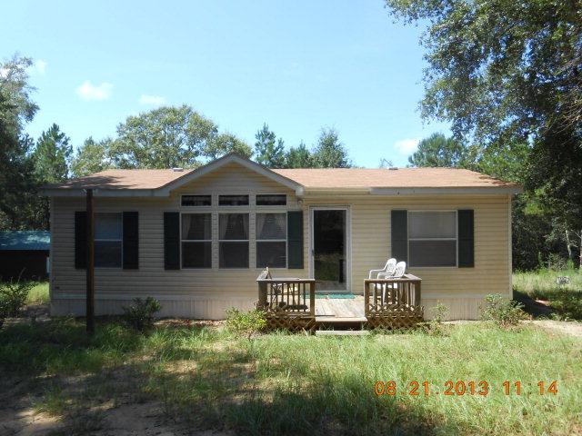 Real Estate for Sale, ListingId: 32292553, Westville,FL32464