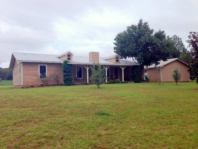 Image of Residential for Sale near Bonifay, Florida, in Holmes county: 40.00 acres