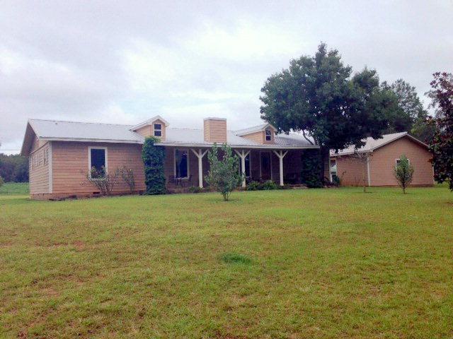 1465 Wrights Creek Rd, Bonifay, FL 32425